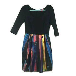 Betsey Johnson   A Line Dress
